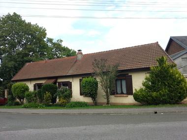 Vente Maison 4 pièces 100m² Chauny (02300) - photo
