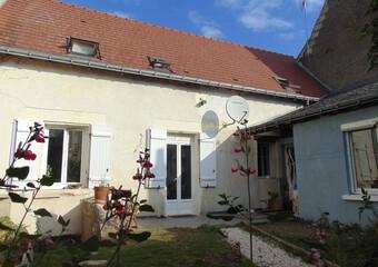 Sale House 9 rooms 170m² Luzillé (37150) - Photo 1