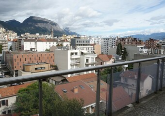 Location Appartement 3 pièces 64m² Grenoble (38100) - Photo 1