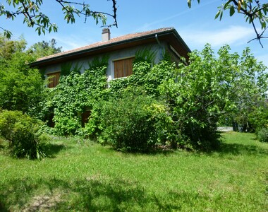 Sale House 8 rooms 164m² Saint-Ismier (38330) - photo