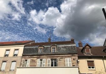 Vente Immeuble Luxeuil-les-Bains - Photo 1