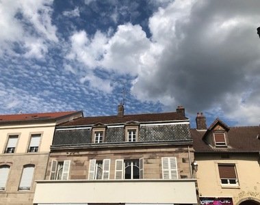 Vente Immeuble Luxeuil-les-Bains - photo