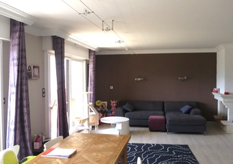 Vente Appartement 4 pièces 117m² Saint-Ismier (38330) - photo