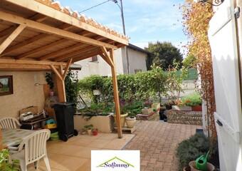 Vente Maison 85m² Apprieu (38140) - Photo 1