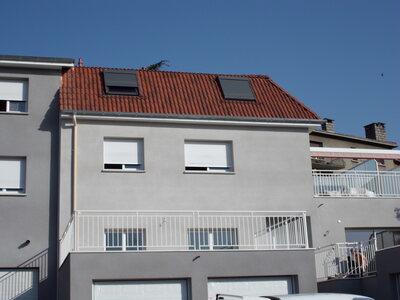 Location Appartement 4 pièces 111m² Saint-Priest-en-Jarez (42270) - Photo 11