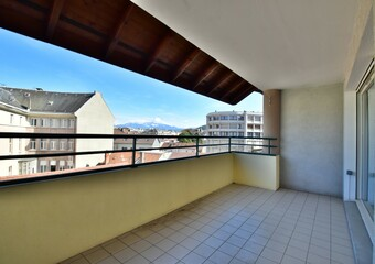 Vente Appartement 4 pièces 106m² Annemasse - Photo 1