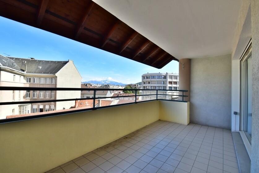Vente Appartement 4 pièces 106m² Annemasse - photo