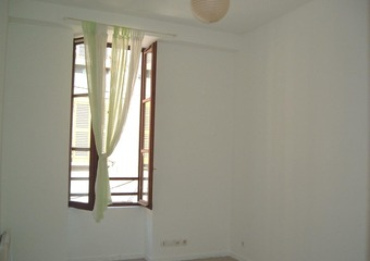 Renting Apartment 1 room 24m² Grenoble (38000) - Photo 1