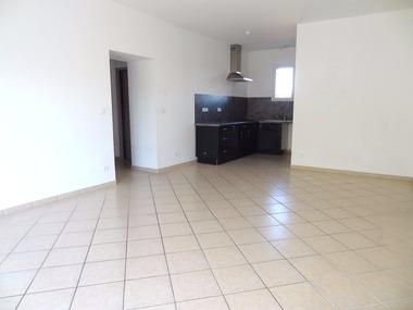 Vente Appartement 3 pièces 75m² MONTELIMAR - photo
