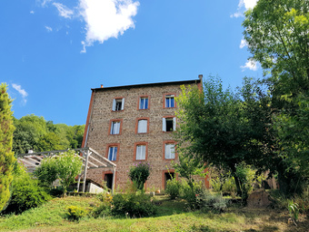 Vente Maison 7 pièces 200m² Amplepuis - Photo 1