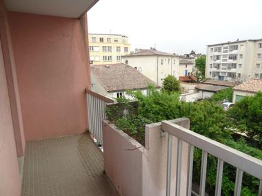 Vente Appartement 1 pièce 30m² Montélimar (26200) - photo