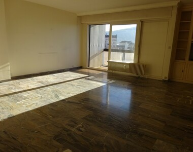 Vente Appartement 5 pièces 132m² Annemasse (74100) - photo