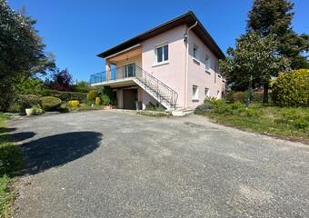 Vente Maison 5 pièces 115m² Romans-sur-Isère (26100) - Photo 1