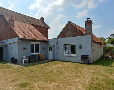 Vente Maison 4 pièces 130m² La Gorgue (59253) - photo