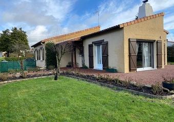 Vente Maison 6 pièces 109m² Secondigny (79130) - Photo 1