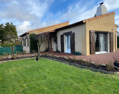 Vente Maison 6 pièces 109m² Secondigny (79130) - photo