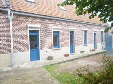 Vente Maison 9 pièces 160m² Marœuil (62161) - photo