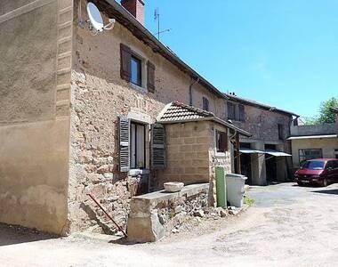 Vente Maison 5 pièces 105m² Mâcon (71000) - photo
