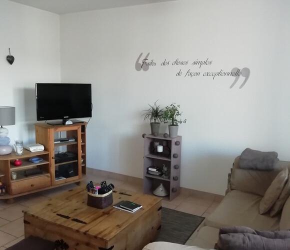 Vente Appartement 4 pièces 75m² CREST - photo