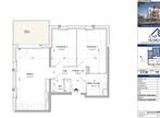 Vente Appartement 3 pièces 58m² Vandœuvre-lès-Nancy (54500) - Photo 7