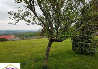 Vente Terrain 1 233m² Valencogne (38730) - photo