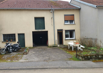 Sale House 120m² Jussey (70500) - photo