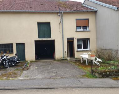 Vente Maison 120m² Jussey (70500) - photo