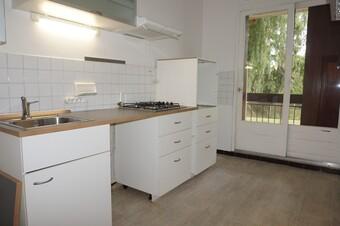 Location Appartement 3 pièces 77m² Meylan (38240) - photo