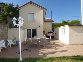 Vente Maison 4 pièces Seyssinet-Pariset (38170) - photo