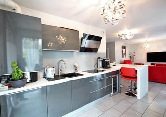 Vente Appartement 4 pièces 90m² Grenoble (38100) - photo
