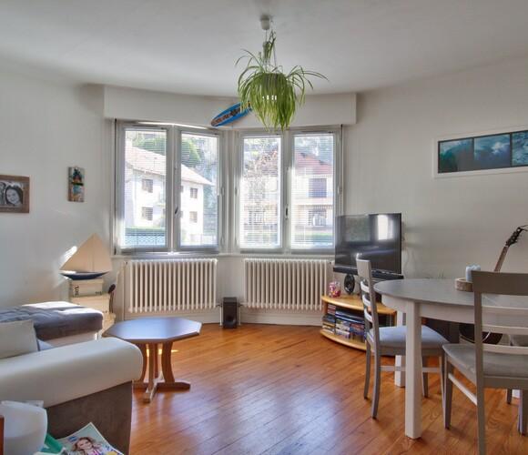 Vente Appartement 5 pièces 83m² Ugine (73400) - photo