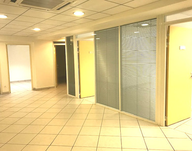 Location Local commercial 205m² Saint-Denis (97400) - photo