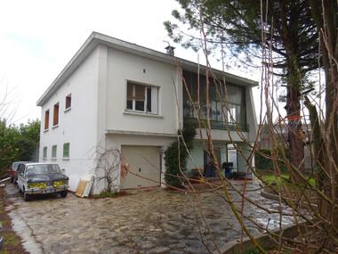Vente Maison 5 pièces 130m² Le Teil (07400) - photo