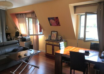 Vente Appartement 2 pièces 59m² Paris 19 (75019) - photo