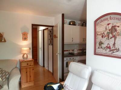 Vente Appartement 3 pièces 42m² SAMOENS - photo