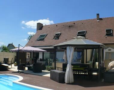 Vente Maison 7 pièces 210m² Dammartin-en-Goële (77230) - photo