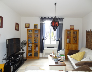 Vente Appartement 3 pièces 54m² Montelimar - photo