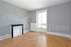 Vente Appartement 3 pièces 62m² Saint-Cyr-l'École (78210)