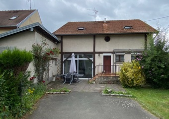Vente Maison 6 pièces 128m² Lure (70200) - Photo 1