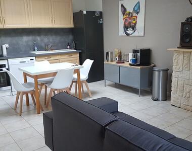 Location Appartement 3 pièces 63m² La Coucourde (26740) - photo