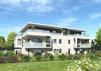 Vente Appartement 2 pièces 46m² Vétraz-Monthoux (74100) - Photo 1