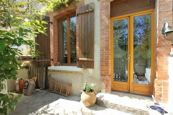 Vente Maison 5 pièces 102m² Romans-sur-Isère (26100) - photo