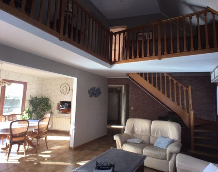 Vente Maison 6 pièces 133m² Sailly-sur-la-Lys (62840) - photo