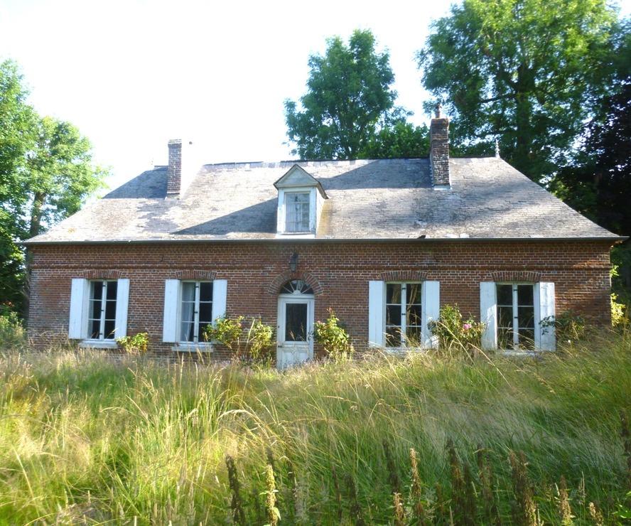 Vente Maison 4 pièces 125m² Sainte-Marguerite-sur-Mer (76119) - photo
