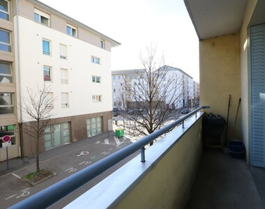 Vente Appartement 4 pièces 63m² Fontaine (38600) - photo