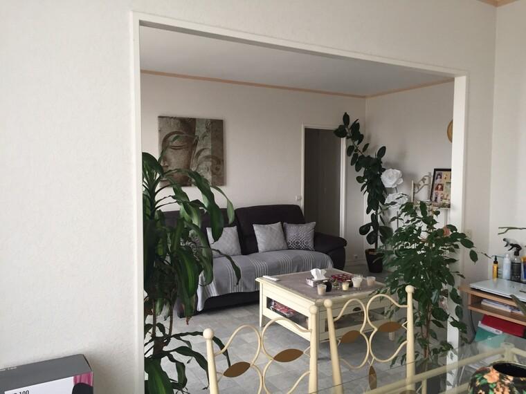 Vente Appartement 3 pièces 68m² Pau (64000) - photo