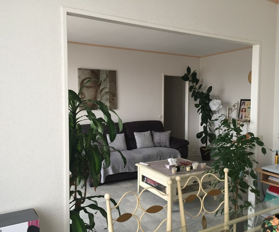 Vente Appartement 3 pièces 68m² Pau (64000) - photo