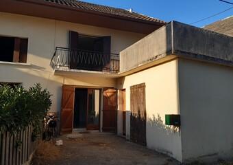 Location Appartement 4 pièces 88m² Vallières (74150) - Photo 1