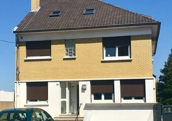 Vente Immeuble 200m² Wingles (62410) - photo
