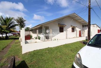 Vente Maison 4 pièces 92m² Cayenne (97300) - photo